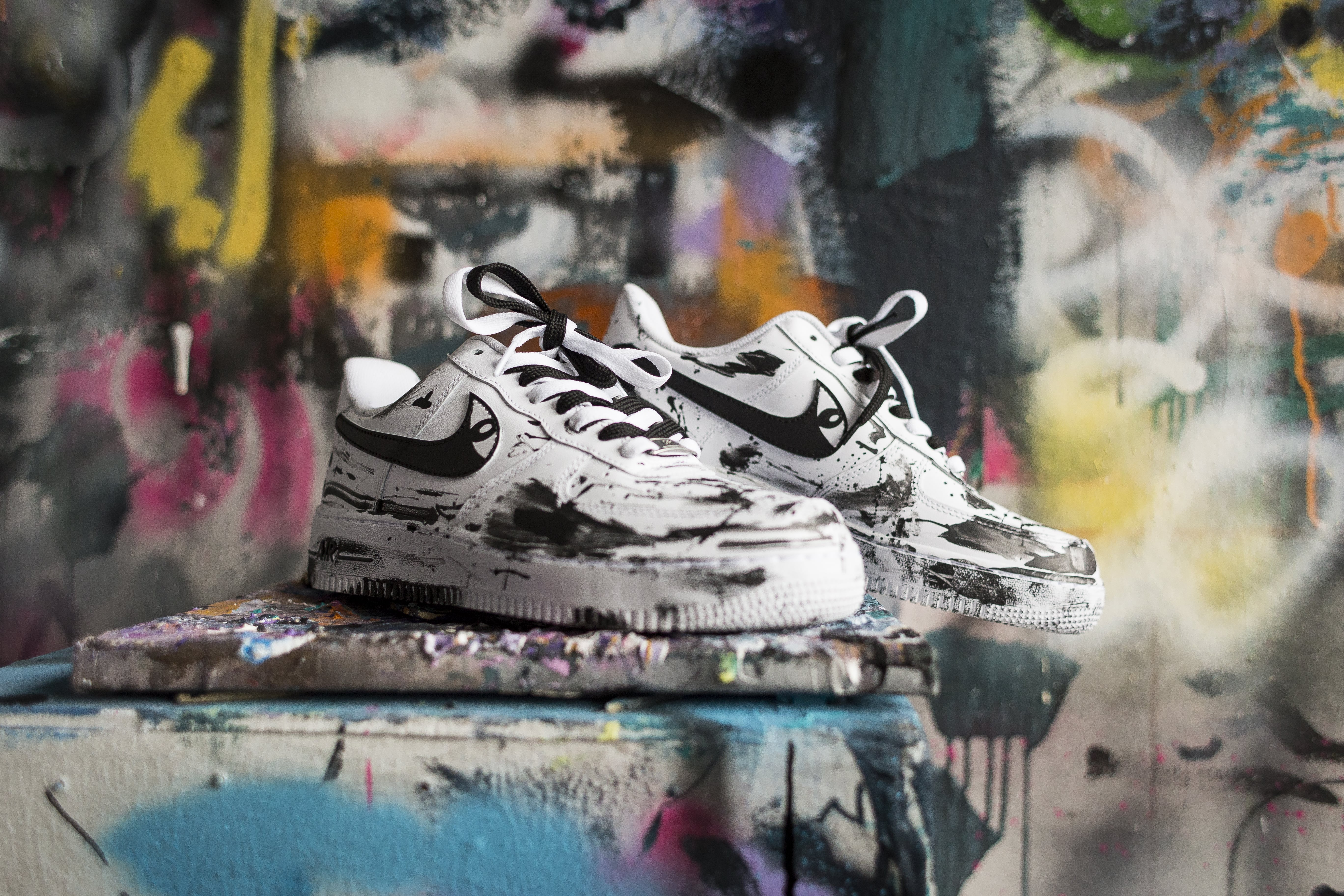 Nike Air Force Low Noriaki – drshoes