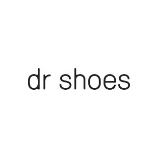 logo dr shoes